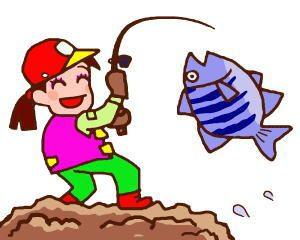 磯・堤防のウキフカセ釣り