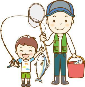 釣りの基本