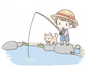 舎人公園 足立区|東京都内で釣りができる公園