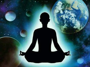 瞑想でやる気!ジャンクスポーツでローラの瞑想の話で思い出した