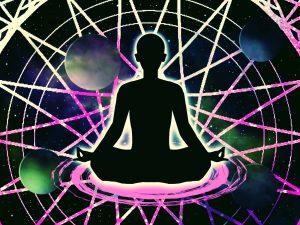 瞑想 わくわく イメージ